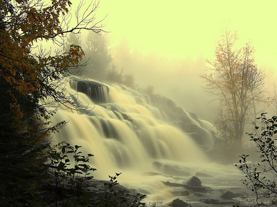 Waterfalls - Beyond Arkansas