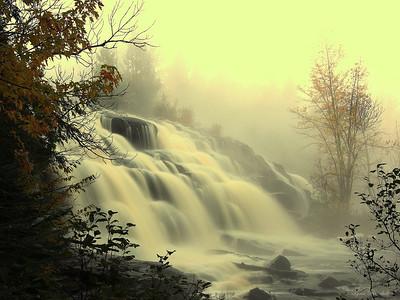 Waterfalls - Beyond Arkansas